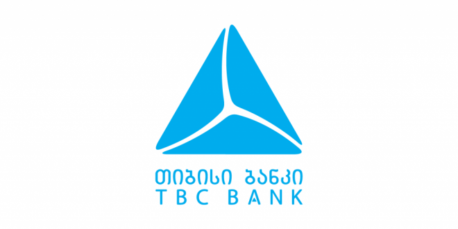 tbc bank corporate account