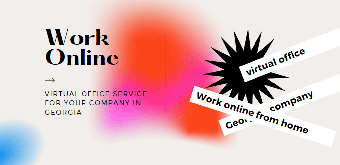 Virtual Office Service in Georgia. Possibility to create Virtual office for my company