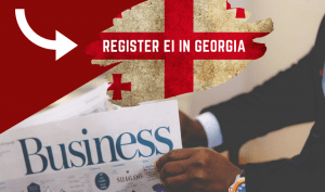 Tax Heaven Pay Just 1% of Tax for Your Business | Register Individual Entrepreneurship Business in Georgia