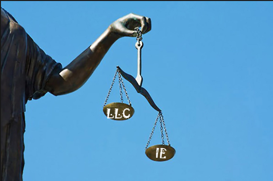 Which Legal Form to choose to start a business in Georgia | LLC VS ENP