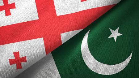 Georgia for Pakistani Citizens