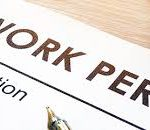 Changes in Work Residence Permit Requirements
