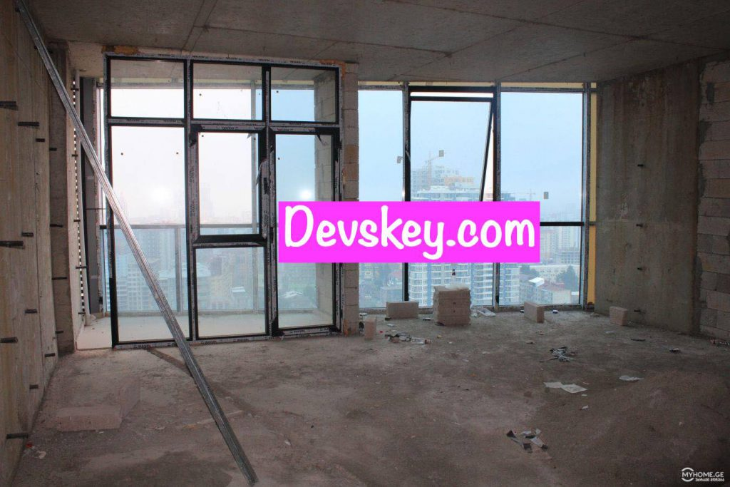 flats for sale near sea in batumi