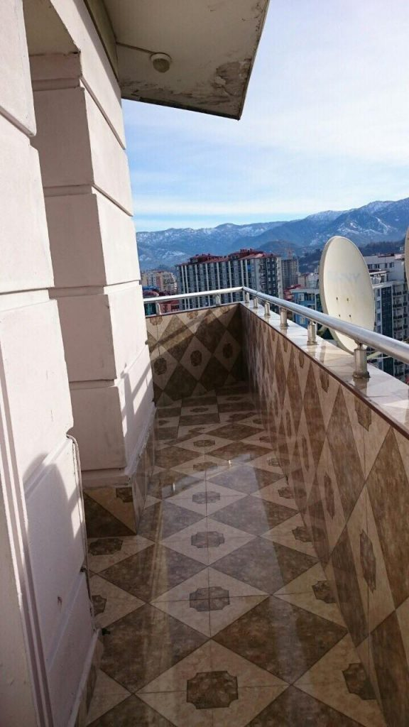 purchase apartment in batumi