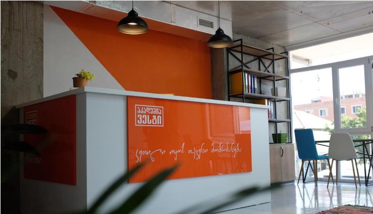 Real Estate Agent in Batumi