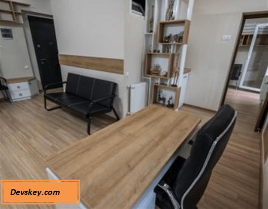 Offices renting in Batumi
