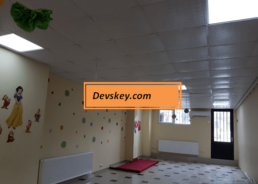 Commercial areas for rent in Batumi