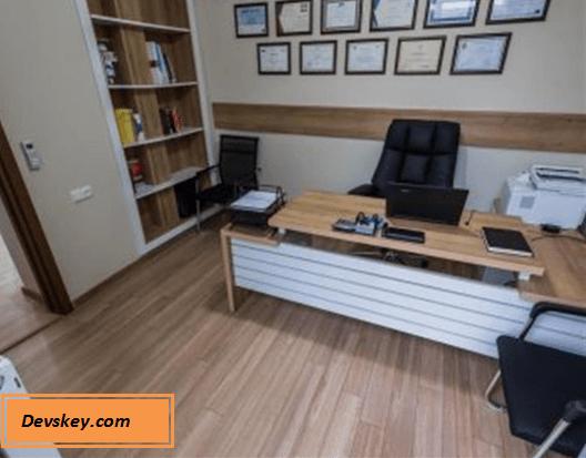 Batumi office properties for rent