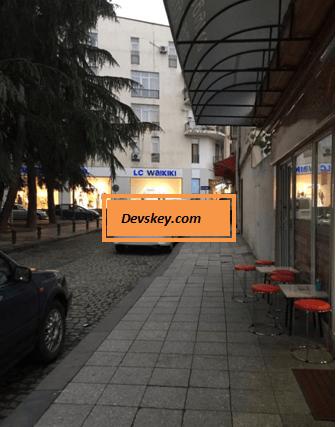 Batumi Rents for business