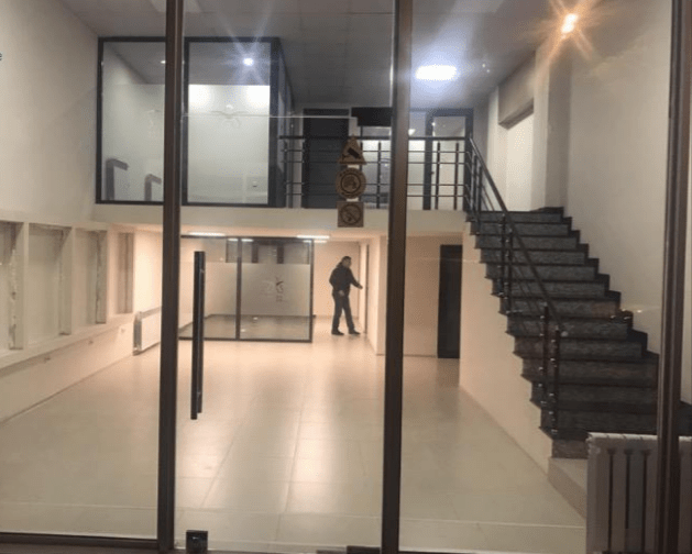 Office for rent in the center of batumi