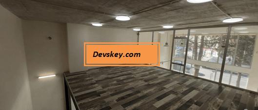 Commercial rents in Batumi