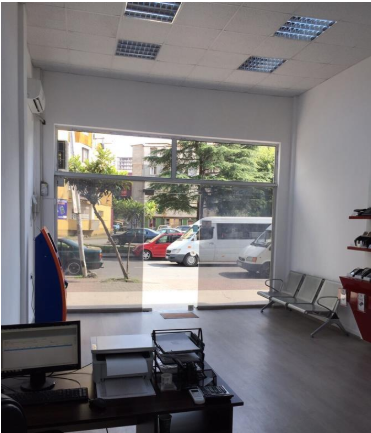 office for sale in Batumi