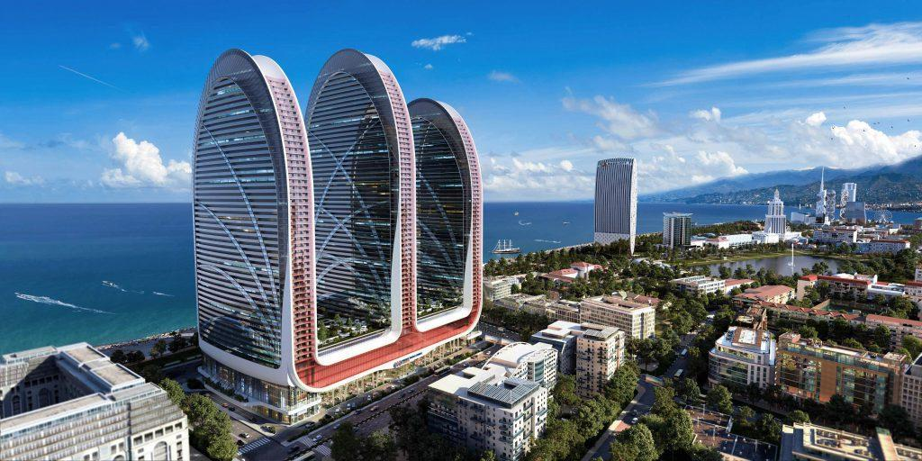 long term investment opportunities in Batumi