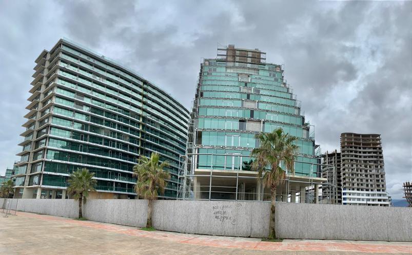 Turnkey real estate in Batumi