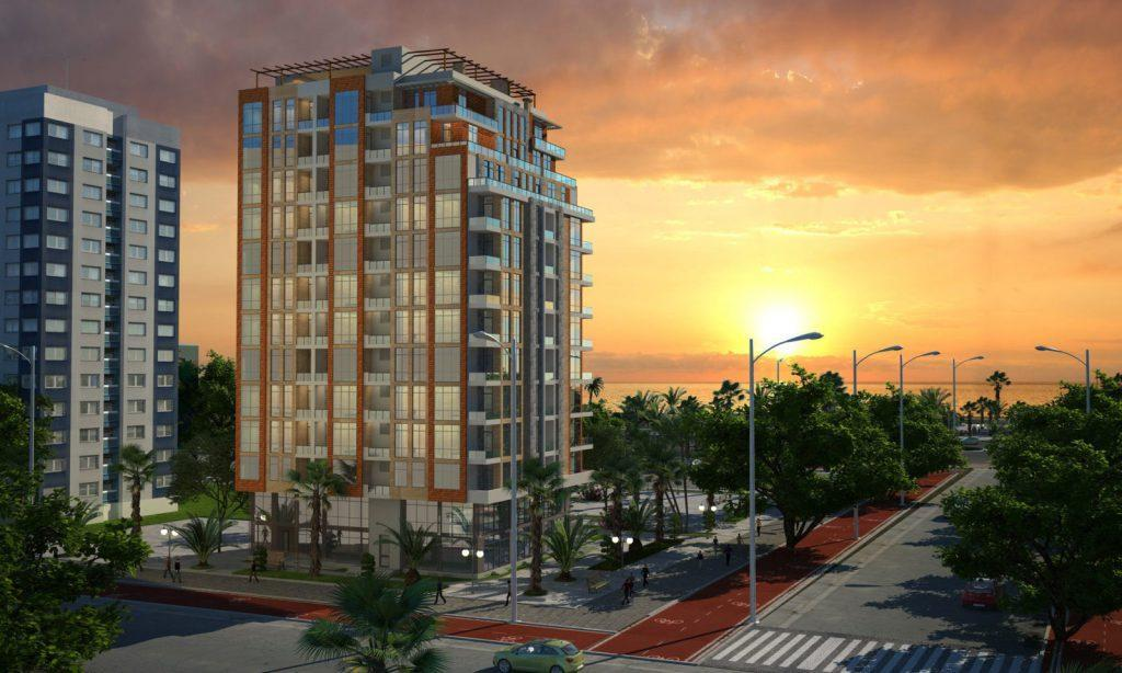 Real Estate Construction Projects in Batumi