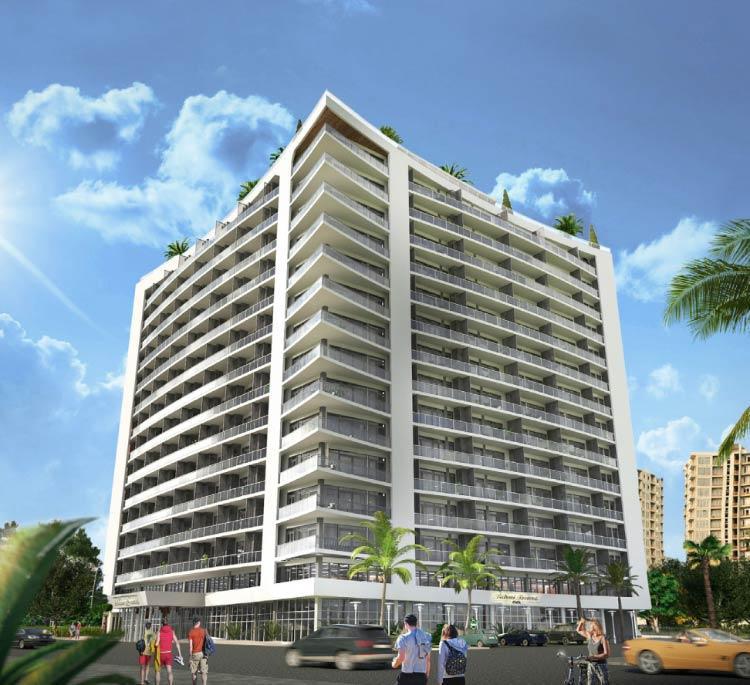 realtor batumi. Real estate agents. Real estate investment company.