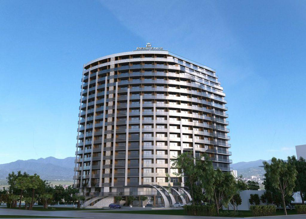 Real Estate Construction Projects in Batumi. real estate batumi