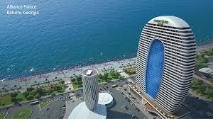 apartments in good deal in Batumi