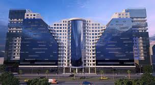 apartments in good place in Batumi