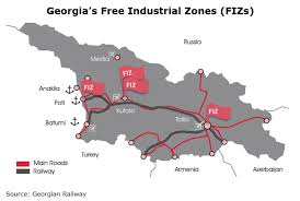 free industrial zone