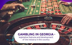 Open Gambling Business in  Georgia