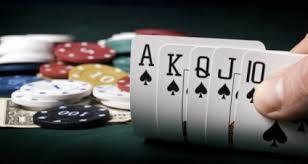 gambling industry in Georgia