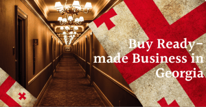 Hotels for Sale in Georgia – buy Ready Made Business in Georgia