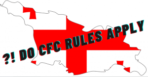 Controlled Foreign Corporation (CFC) and Georgia