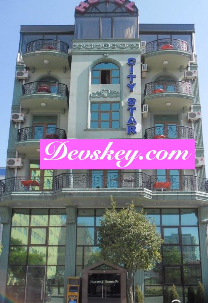 hotels for sell in batumi
