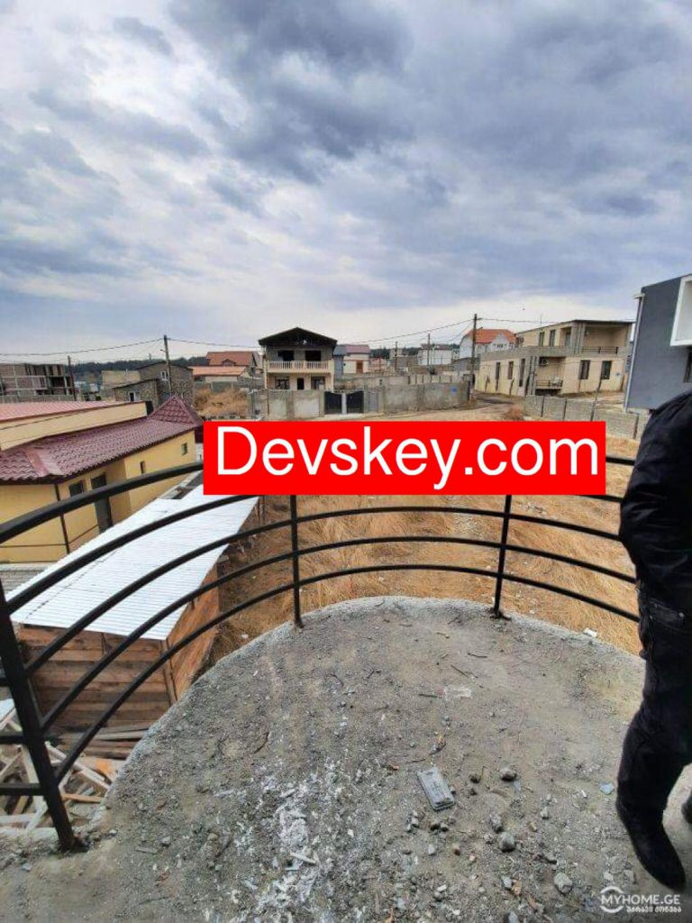 houses for sale close to tbilisi