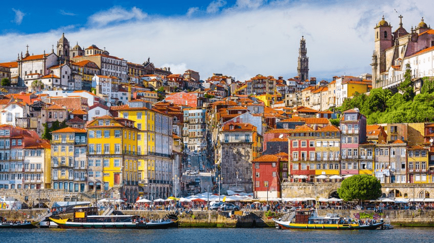 Portugal, worth for real estate investment or not?