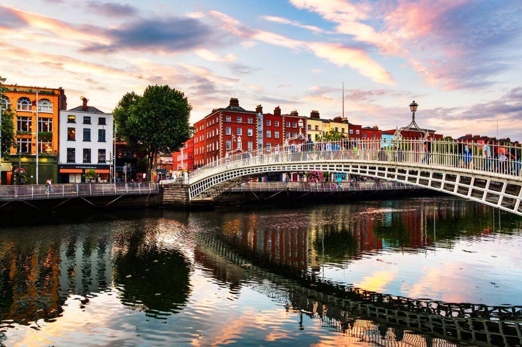 investing in housing in Ireland