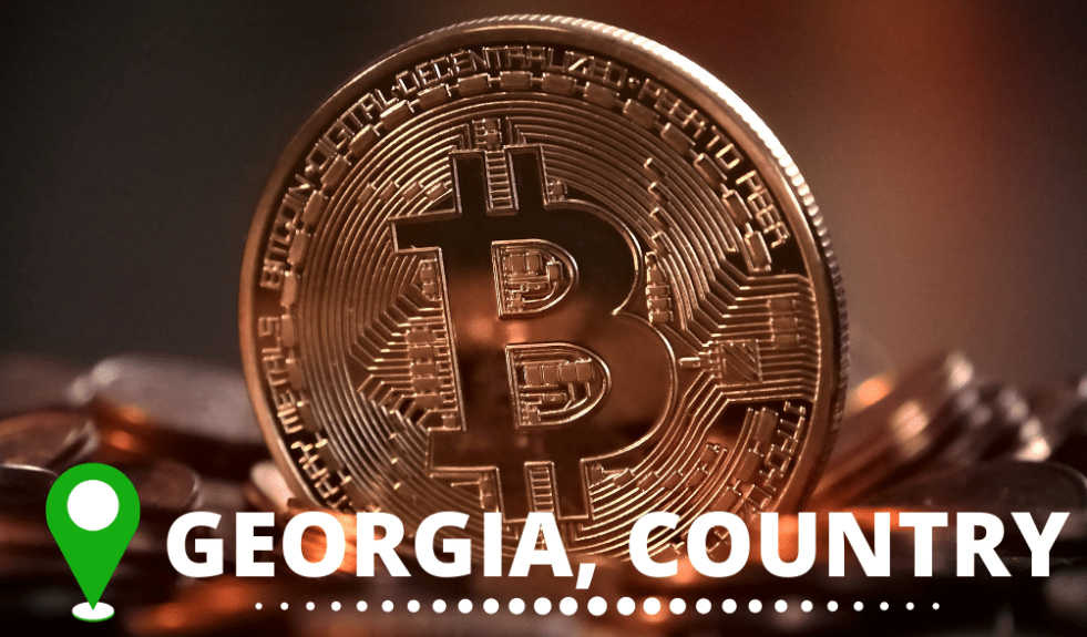 You are currently viewing Start Crypto Business in Georgia
