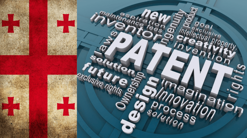 You are currently viewing Patent Registration in Georgia